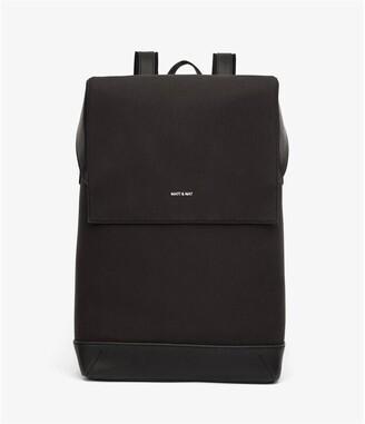 Matt & Nat Matt And Nat Hoxton Backpack - Black
