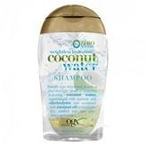 OGX Trial Size Weightless Hydration Coconut Water Shampoo 88.7 mL