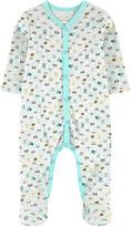 Catimini Printed pyjamas