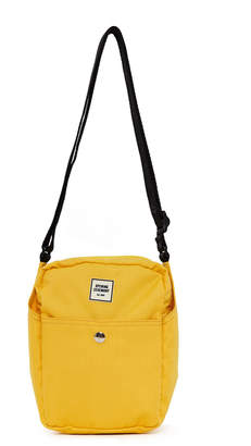 Opening Ceremony Mini Snap Crossbody Bag