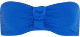 Eres Petula Tiffany Bandeau Bikini Top - Azure