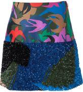 Sonia Rykiel 'Swallows' skirt