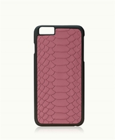 GiGi New York iPhone 6/6s Plus Hard-Shell Case Embossed Python