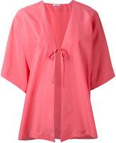 P.A.R.O.S.H. Siaxy blouse