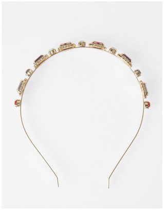 Collection Jewelled Headband