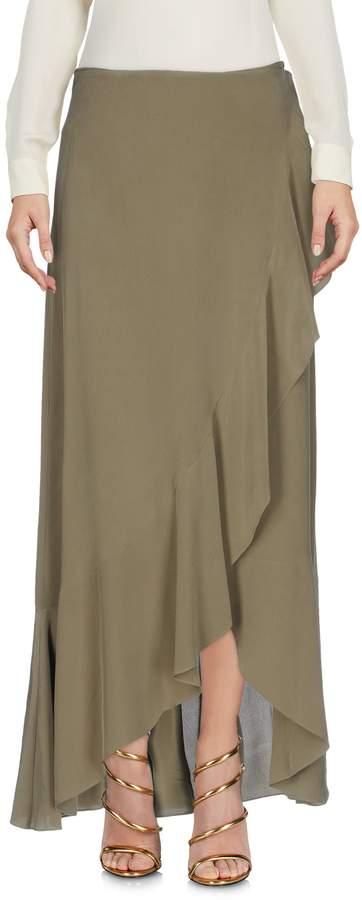 Theory Long skirts