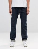 Levi's Levis Jeans 501 Straight Fit Marlon