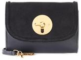 See by Chloe Mini Hana leather shoulder bag