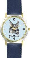 Corgi SC) Dog - WATCHBUDDY® DESIGNER...