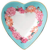 Royal Albert Miranda Kerr Devotion Heart Tray 13cm