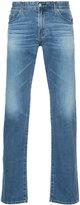 AG Jeans Graduate fit jeans - men - Cotton/Polyurethane/Lyocell - 30
