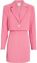 C/Meo Collective Hereafter Blazer Dress