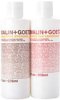 Malin+Goetz Shampoo + Conditioner Kit