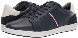 Original Penguin Leo (Navy/White) Men's Shoes