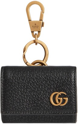 Gucci GG Marmont ear buds case, fits AirPods