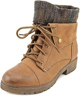 Coolway Bring It Women US 9 Brown Ankle Boot