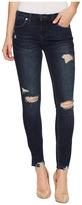 Blank NYC Denim Distressed Skinny in Modern Vice Women's Jeans