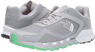 The North Face Flight Trinity (High-Rise Grey/Tin Grey) Men's Shoes