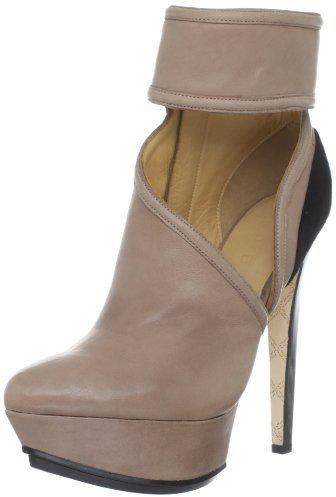 L.A.M.B. Women's Dotty Boot