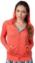 Soybu Women's Wendy Full-Zip Yoga Hoodie