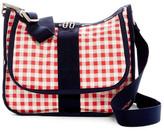 Le Sport Sac Nylon City Hobo Bag
