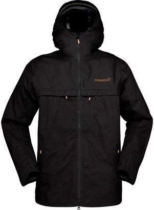 Norrona Svalbard Cotton Jacket - Men's