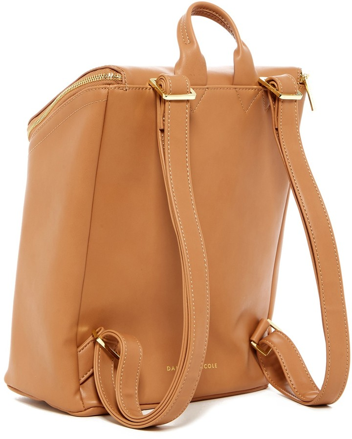 Danielle Nicole Adler Backpack