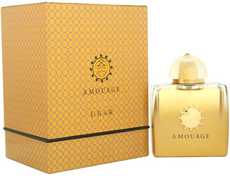Amouage Women's Ubar 3.4Oz Eau De Parfum Spray