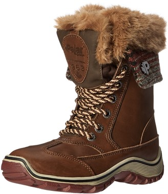 Pajar Women's Alice Native Snow Boots