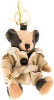 Burberry 'trench coat bear' keyring