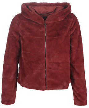 Only ONLCHRIS women's Jacket in Red