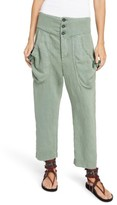 Etoile Isabel Marant Women's Weaver Pants