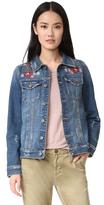 Driftwood Geena Jacket