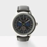 Paul Smith Men's Black 'Precision' Watch