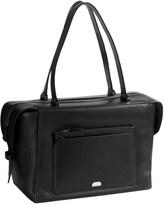Lodis Amy Geelan Satchel Bag - Italian Leather