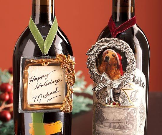 Napa Style Wine Gift Tags