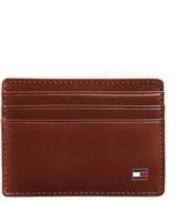 Tommy Hilfiger Leather Card Holder