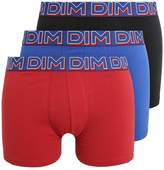 Dim Power Full 3 Pack Shorts Chili Red/blue/black
