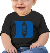 Kim Lennon Blue Duke Devil Custom Kid Brand New T-shirt 6 M