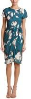Yumi Kim Mix & Mingle Sheath Dress.