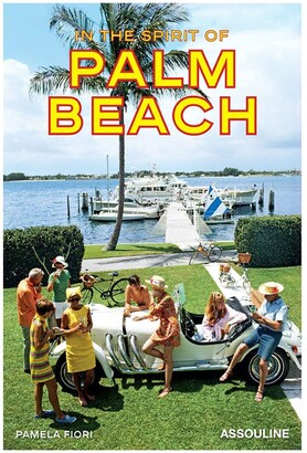 Assouline In the Spirit of: Palm Beach book