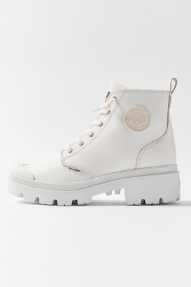 Palladium Pallabase Leather Boot