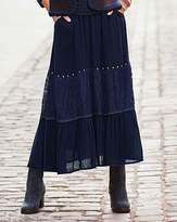 Together Maxi Skirt