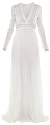 Giamba Long dress