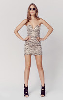 Lovers + Friends Lovers+friends wild and free bodycon dress
