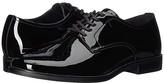 Calvin Klein Wilbur (Black Patent) Men's Shoes