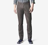 Johnston & Murphy Slim-Fit Brushed Pima Cotton Five-Pocket Pant