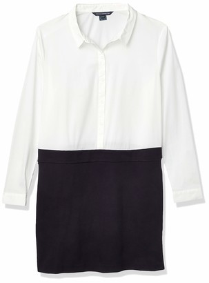 French Connection Women's Bernice Jersey Dress