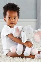 Baby Aspen Lilly the Elephant Plush & Socks (Baby Girls)