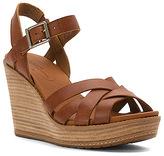 Timberland Women's Danforth Woven Sandal
